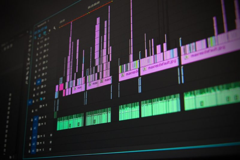 onset media video production editing